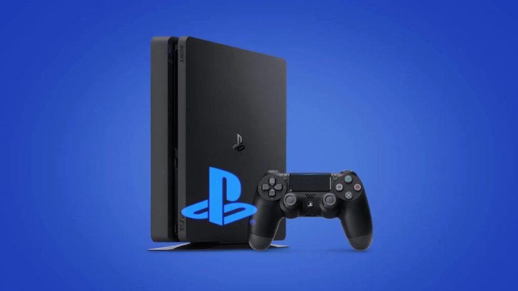 Reparación de PS4