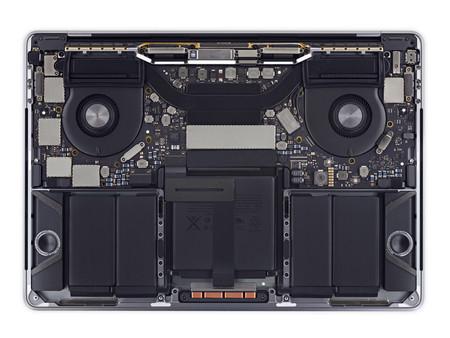 Reparación de MacBook con disco o sistema dañado